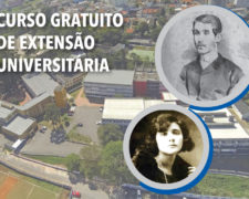 Curso de Extensão Universitária – Os sentidos na Literatura: Os casos Cesário Verde e Florbela Espanca