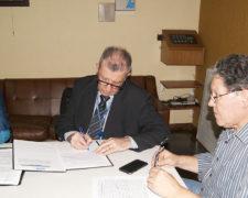 Centro Universitário Fundação Santo André tem nova reitoria