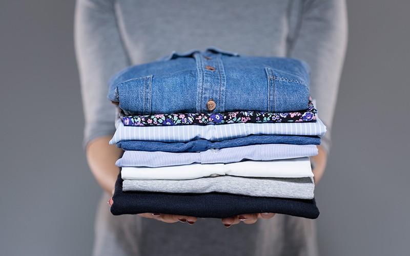 Fundação Santo André inicia campanha de arrecadação de roupas usadas