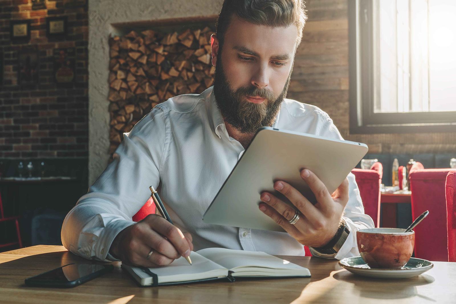 A Leitura e a Escrita do Texto