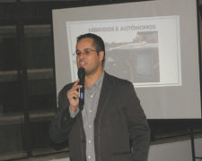 Inteligência Artificial: palestra aponta novos paradigmas profissionais