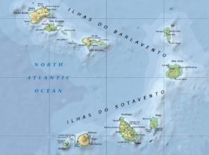 Cabo Verde em história e literatura: romances do ciclo da seca e a narrativa de Germano Almeida