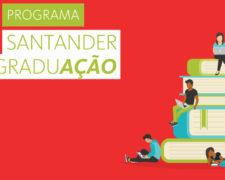 Bolsa de estudo Santander – Graduação