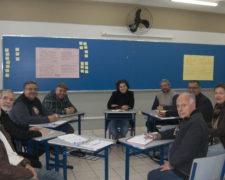 Workshop de Alinhamento Estratégico para o Vestibular 2019