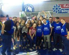 Fundação Santo André participa do 35º Encontro de Informação Profissional