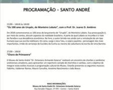 """""""Os 100 anos de Urupês, de Monteiro Lobato"""", com prof. Juarez Ambires"""