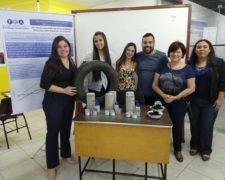 Formandos da FSA criam projetos para edificações a partir do bagaço de cana e uso da borracha de pneu no concreto