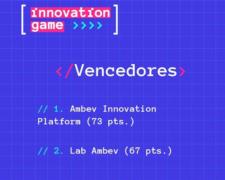 Aluno da Fundação Santo André participa de competição de inovação Ambev