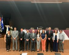 Centro Universitário Fundação Santo André realiza VIII Semana Jurídica