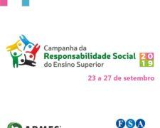 Centro Universitário Fundação Santo André realizará Semana da Responsabilidade Social
