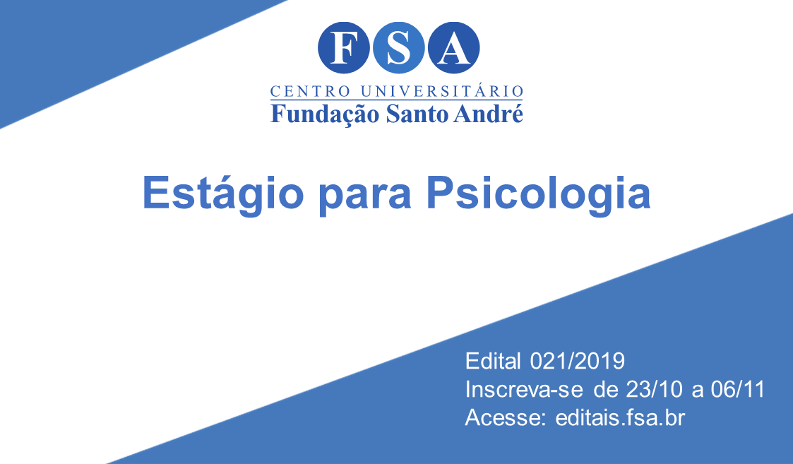 Arte Edital 021.2019 – Estágio Psicologia