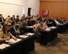 Fundação Santo André celebra Parceria Internacional voltada ao Empreendedorismo de seus estudantes