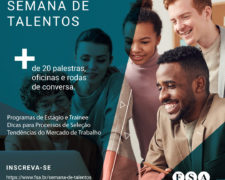 Centro Universitário Fundação Santo André realizará sua 2ª Semana de Talentos