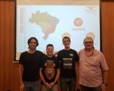 Professores da Fundação Santo André participam de Programa de Capacitação e formação empreendedora