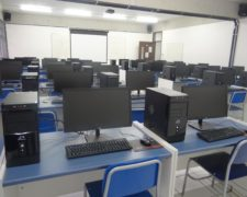 Fundação Santo André inaugura moderno laboratório de CAD e Simulação Computacional