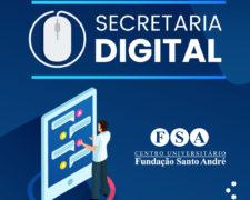 Fundação Santo André inicia projeto para Secretaria Digital