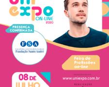 Fundação Santo André participará da Uniexpo On-line – ETECs