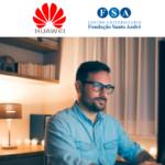 Fundação Santo André celebra convênio com a Huawei