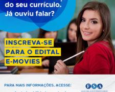 Programa eMOVIES de Mobildade Virtual