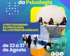 Fundação Santo André realiza 10ª Semana de Psicologia