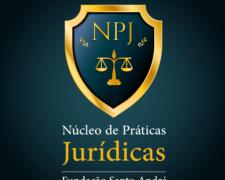 Núcleo de Práticas Jurídicas, do curso de Direito do Centro Universitário Fundação Santo André, divulga as atividades ocorridas em 2021