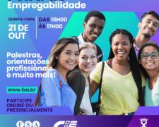 Centro Universitário Fundação Santo André promove Feira de Empregabilidade